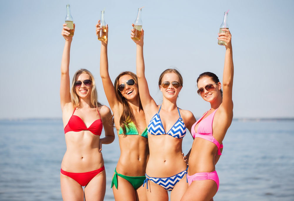 celebrate with ease by booking with Bachelorette Party Puerto Rico
